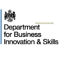 UK Department of business innovation and skills