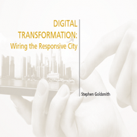 Digital transformation wiring the responsive city header