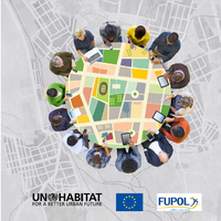 E-Governance and urban policy design