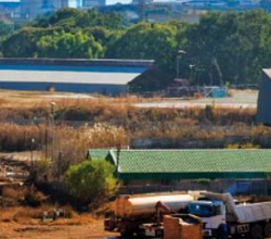 Joburg - Landfill Gas to Energy