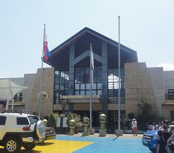 Muntinulpa City hall
