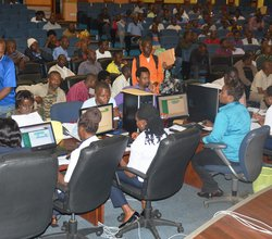 ICT to improve revenue collection in Rwandan cities