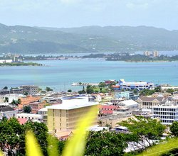 St James Parish Council, Montego Bay header